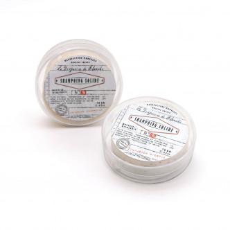 Shampooing solide Ortie ou Camomille Mas de Roseau, produit naturel