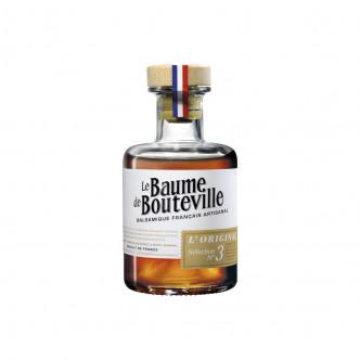 Balsamique Baume de Bouteville Original vieilli 3 ans en fût de chêne de Cognac