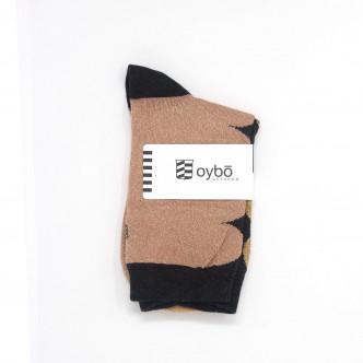 Chaussettes à paillettes Oybo