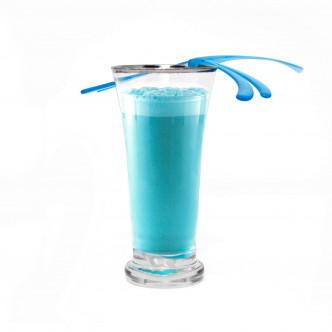 Mélangeur libellule  bleu
