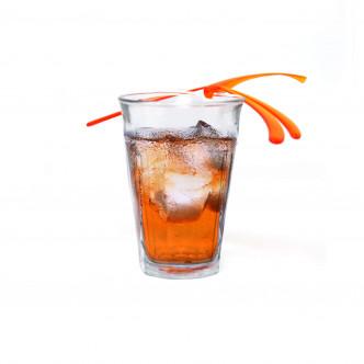 Mélangeur libellule  orange