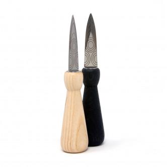 Couteaux pour ouvrir les huîtres Breizh