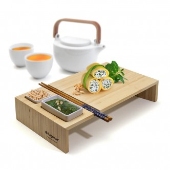Makinelloni : métissage de spécialités culinaires culinaires
