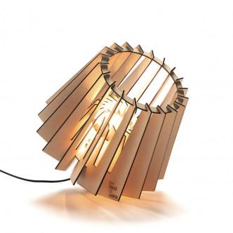 ZIGGI - Lampe à LED 2D