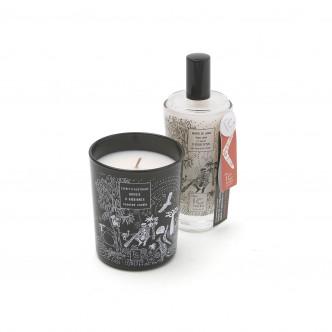 Gamme parfumée pour la maison Esprit d'Australie par Terra Continens