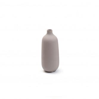Soliflore petit modèle gris ciment Selena
