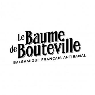 Logo Baume de Bouteville le balsamique artisanal fabriqué en France